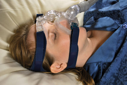 Breathing Related Sleep Disorder 1062