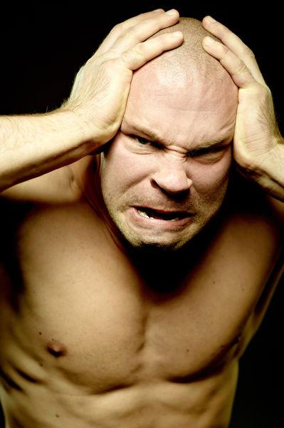 Психические расстройства связанные с кровью