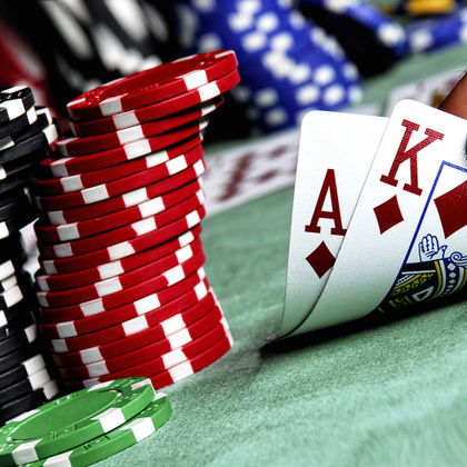 Gambling Is a Losers Game | The Huffington Post