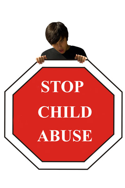 Abuse sexual signs toddler of