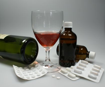 Sedatives and related disorders - dose, causes, effects